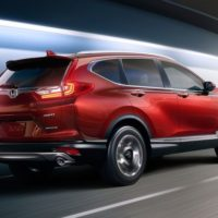 2017 Honda CR-V Driven: The Importance of Being CR-V