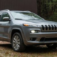 2017 Jeep Cherokee 4×4 Tested: Loaded for Off-Road Comfort
