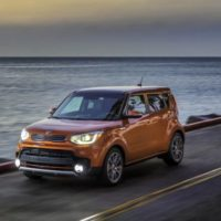 2017 Kia Soul Turbo Driven: An Easy Upsell