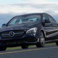 2017 Mercedes-Benz CLA250 Review: More Style than Substance
