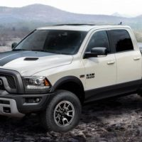 Ram Debuts New 1500 Rebel Mojave Sand, 1500 Ignition Orange Sport Editions