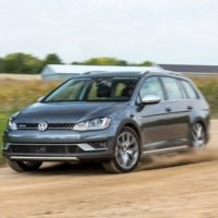 2017 Volkswagen Golf Alltrack Tested: Message Finally Received?