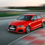 2018 Audi RS3 Sedan Dissected: Powertrain, Styling, and More – Feature