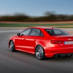 2018 Audi RS3