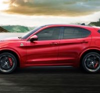 The All-New 2018 Alfa Romeo Stelvio