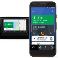 Google Takes Android Auto out of the Car—and onto the Phone