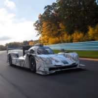 Cadillac is returning to endurance racing with a new prototype in 2017