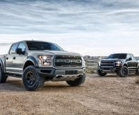 2017 F-150 Raptor Ordering Begins, Online And In-Line At Ford Dealers
