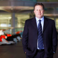 What McLaren's new boss has to say about the F1 team he just took over