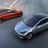 Musk: Tesla Model 3 Supercharging Plan Will Prioritize Road-Trip Juice
