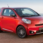 Although the Scion experiment ended in 2016, its attempt at selling a city car ended sooner. Toyota brought the diminutive iQ over to the United States in 2011 and slapped a Scion badge on it, hoping that the tiny three-plus-one-seater would attract budget-minded youth buyers. It never happened, and the iQ was relegated to a niche within a niche, selling in even smaller numbers than the Smart Fortwo. 2015 was the last year for the iQ, and with Scion now gone, we probably won't see anything like this itty-bitty hatchback from Toyota in the U.S. again.