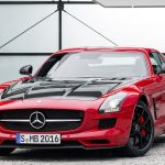 Long before there was the AMG GT, the Mercedes-Benz SLS was perched for years at the top of the Benz lineup. With classic long-hood, short-deck proportions and gullwing doors harking back to the original SL, the SLS was iconic, expressive, and imposing, as a Mercedes supercar should be. A special-edition SLS for the 2015 model year was the last of the breed, at which point the less expensive, quicker, and equally striking AMG GT came in to take its place.