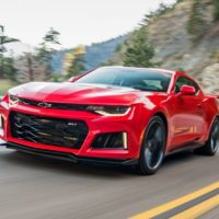 2017 Chevrolet Camaro ZL1 Driven: Imagine a Hellcat That Can Corner and an M4 with Great Steering