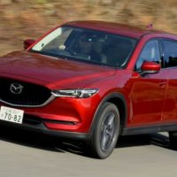 2017 Mazda CX-5 Preview Drive: Japan-Spec Diesel Gets Us Stoked for the U.S. Version