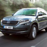 2017 Skoda Kodiaq Driven: Czech-ing in on the Seven-Seat Tiguan