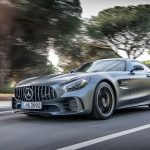 2018 Mercedes-AMG GT R – First Drive Review