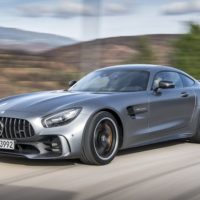 2018 Mercedes-AMG GT R First Drive: Is It Wicked? Damn Straight