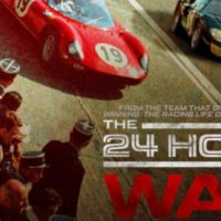 The 24 Hour War: Adam Carolla's new documentary brings the Ford-Ferrari battle back to life