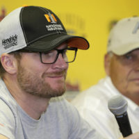 Dale Earnhardt Jr. will return to NASCAR at this year's Daytona 500