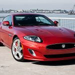 A beautiful car throughout its long life, Jaguar's XK coupe and convertible started to look a bit dated during the 2010s next to newer Jaguars like the F-type sports car and the XF sedan. The XK officially said goodbye after the 2015 model year, when Jaguar sold a limited run of 50 XKs called the Final Fifty limited edition, all of which were based on the 510-hp supercharged XKR model.