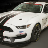 Ford Performance Shelby FP350S is the latest track-ready Mustang