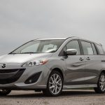 Mazda has fully embraced the crossover trend in the past few years, introducing a subcompact CX-3, redesigning the three-row CX-9, and, most recently, updating the compact CX-5. It's no surprise, then, that the Mazda 5 minivan slipped through the cracks and was discontinued after the 2015 model year—with dealerships still working to offload the stragglers over the course of this year. The aging 5 is still on sale in Canada for the 2017 model year, but we wouldn't expect it to stick around much longer there, either, as Mazda has no plans to introduce a new, redesigned minivan anytime soon.