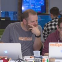 Self-publishing startup Wattpad looks to move its stories to the TV airwaves