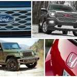 Sales Tale: These Are the 25 Best-Selling Vehicles of 2016