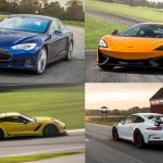 "In his recent 10Best Cars: What Do We Mean by Best?, C/D features editor Jeff Sabatini did a crack job of quantifying what, exactly, goes into the process of determining a ""10Best"" vehicle. But when the prices begin to creep past the $ 80,000 mark, the formula can get a little fuzzy. The standards are elevated, and the lofty numbers can trick the brain into making some irrational decisions. That said, there are several cars above that threshold that check all the 10Best boxes and should be recognized for their excellence regardless of price. Those, we honor here:"