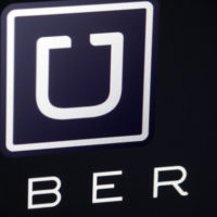 Uber and Honda face lawsuit after crash leaves rider paralyzed