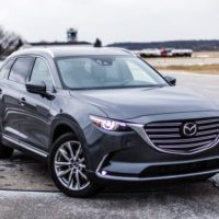 2016 Mazda CX-9 Long-Term Test: We Now Pronounce You Car and Driver's (For 40,000 Miles)