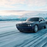2017 Dodge Challenger GT AWD – First Drive Review