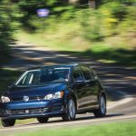 2017 Volkswagen Golf 1.8T TSI Automatic – Instrumented Test