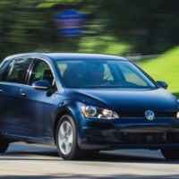 2017 Volkswagen Golf 1.8T TSI Tested: A Great Value Gets Better