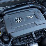 2017 Volkswagen Passat – Engine and Transmission