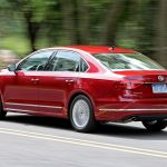 2017 Volkswagen Passat – Driving Impressions and Performance