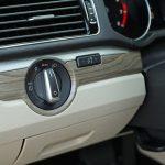 2017 Volkswagen Passat – Interior