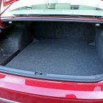 2017 Volkswagen Passat – Cargo Space and Storage