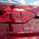 2017 Volkswagen Passat – Exterior