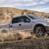 2018 Ford F-150: Diesel Power and Minor Trim Changes for Ford's Cash Cow
