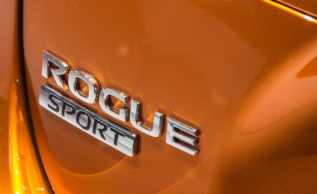 Why It's the Nissan Rogue Sport in the U.S. and the Qashqai Everywhere Else
