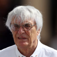 Bernie Ecclestone is out as head of Formula 1