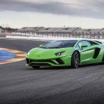 2017 Lamborghini Aventador S – First Drive Review