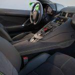 2017Lamborghini Aventador S