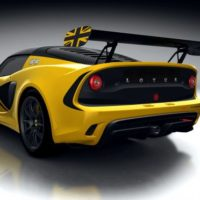 Lotus Exige Race 380: You've Seen It Before, Now Ogle It Once More