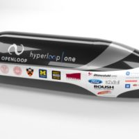 SpaceX Hyperloop Pod Competition is this weekend