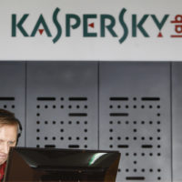 Russian authorities arrest Kaspersky researcher for high treason