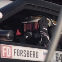 We sit down with Chris Forsberg, the winningest driver in Formula Drift history