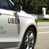 Uber Drivers to Get Paid in $20 Million FTC Settlement