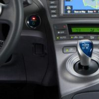 Reinventing the automatic shifter: the strange, the bad, and the ugly